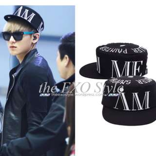 Brand New Bowller Korean Cap