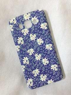 Floral Samsung J7 2016 case