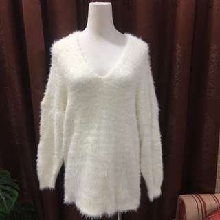 Knitted Top / Sweater