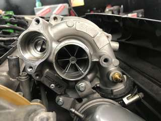 Turbo : 330RS Hybrid Turbo
