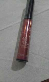 Metal Lip Liquid