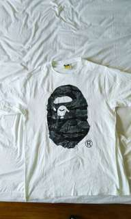 Bathing Ape Shirt