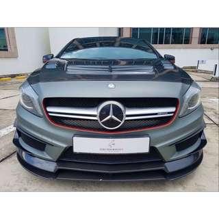 Mercedes-Benz A45 Auto AMG 4MATIC