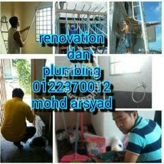 Mohd arsyad plumber 0122370012