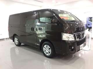 Nissan NV350 brand new