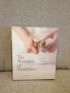 The Wonders of Nutrition Book Set