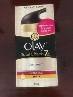 Olay Daily Cream 7 in one