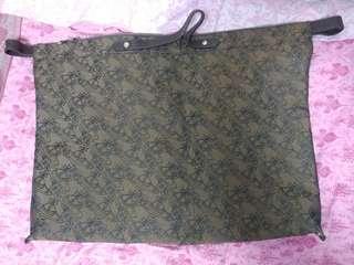 Westwood travel bag