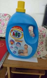 Pureen Anti Bacterial Detergent