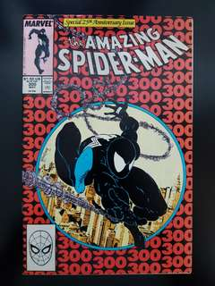 Amazing Spider-Man (vol.1) #300 HOT Book 1st Full Venom
