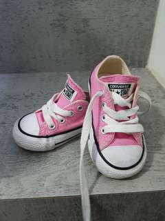 Converse All Star Infant shoes