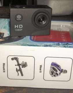 A7 action camera