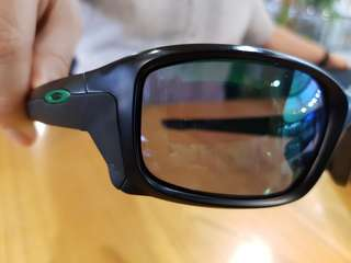 Oakley straightlink Lens