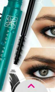 TRUE COLOR SUPERSHOCK MAX WATERPROOF MASCARA 10 G