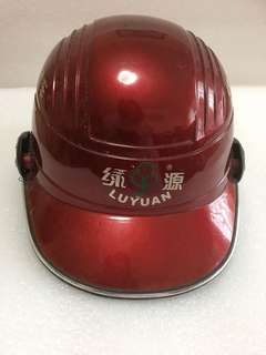Helmet for scooter
