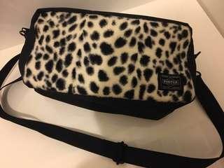 Porter 袋 購自日本原宿店