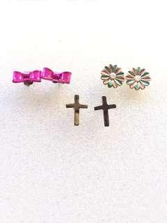Forever 21 Earrings Bundle #1
