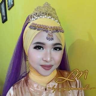 Jasa Makeup & Dekor Lamaran