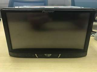 Car DVD Player Pioneer AVH-P4450BT