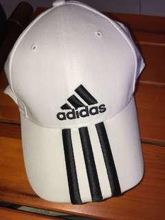 Adidas 3 stripes Cap