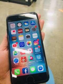 Iphone 7 32GB Smartlock complete