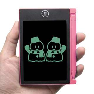 LCD Digital Writing Drawing Tablet Painting Board Graphic Note Board