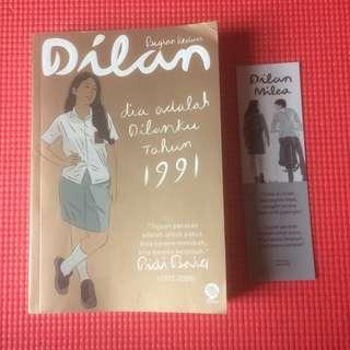 Dilan #2 1991