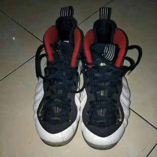 Nike Foamposite 1