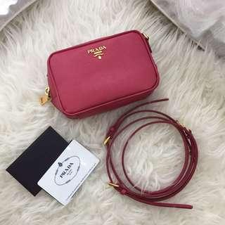 SALE Prada sling bag
