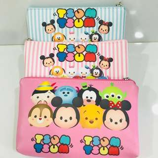 Tsum Tsum pouch / pencil case