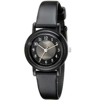 ⌚Casio LQ-139AMV-1B3LDF Women's Watch Black Strap⌚