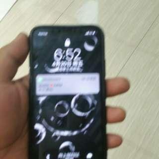**FOUND iPhone x