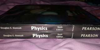 Physics Vol. 1 & 2