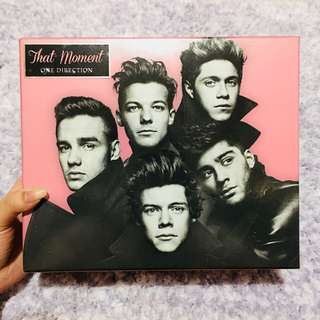 One Direction That Moment Box