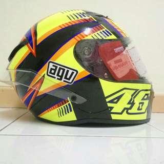 Helmet AGV MHR