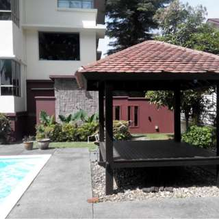 Bungalow House With Swimming Pool In Kota Kemuning Hills, Kota Kemuning, Shah Alam