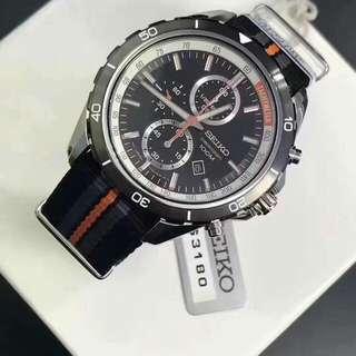 Seiko Watch (40mm)