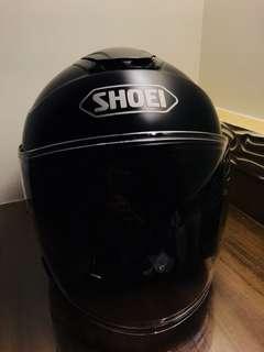 Shoei安全帽