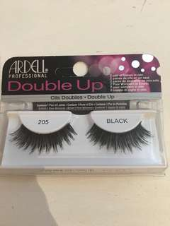 ARDELL DOUBLE UP Black lashes