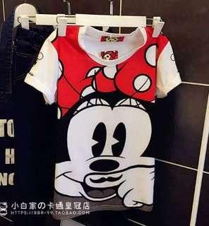 #016 Korean Tshirt
