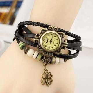 Trendy Vintage Watch