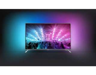 """Philips 55"""" 4K Android Ambilight TV"""