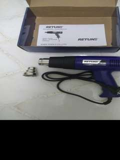 Heat gun professional RT 883