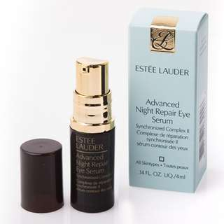 【SOLD OUT】Estee Lauder Advanced Night Repair Eye Serum Synchronized Complex II 4ml