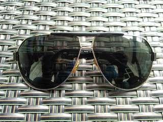 Louis Vuitton sunglasses ( kaca mata fashion hand made italy )