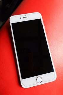 Iphone 6s 16 g.  Masih mulus nuju bu