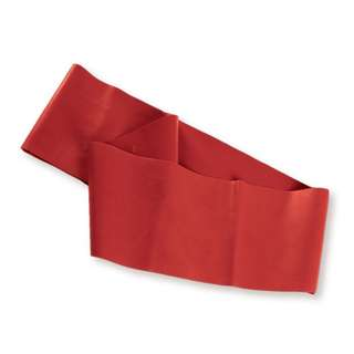 Brand New SPRI® Flat Band Loop - Medium - Red