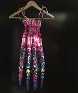 BN Girl beach dress / summer dress