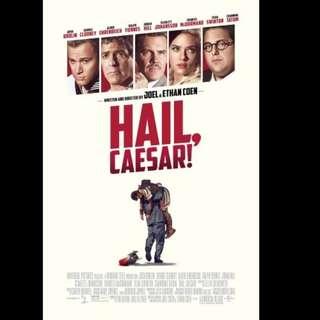 [Rent-A-Movie] HAIL, CAESAR! (2016)