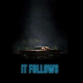 [Rent-A-Movie] IT FOLLOWS (2014)